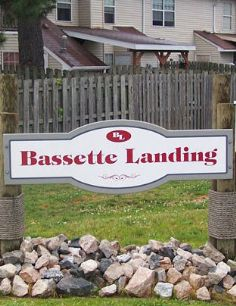 Bassette Landing