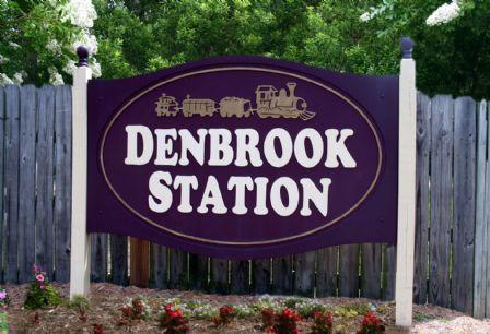 Denbrook Station