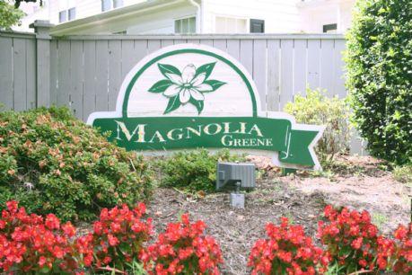 Magnolia Greene