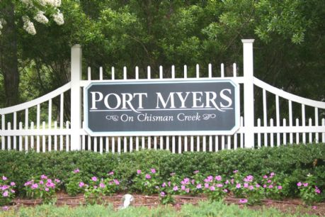 Port Meyers