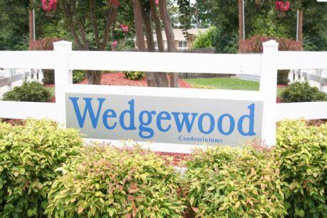 Wedgewood Condominiums Owner's Association, Inc.