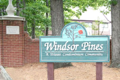 Windsor Pines Condominium Owners Association