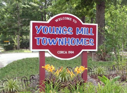 Young's Mill Homes Association