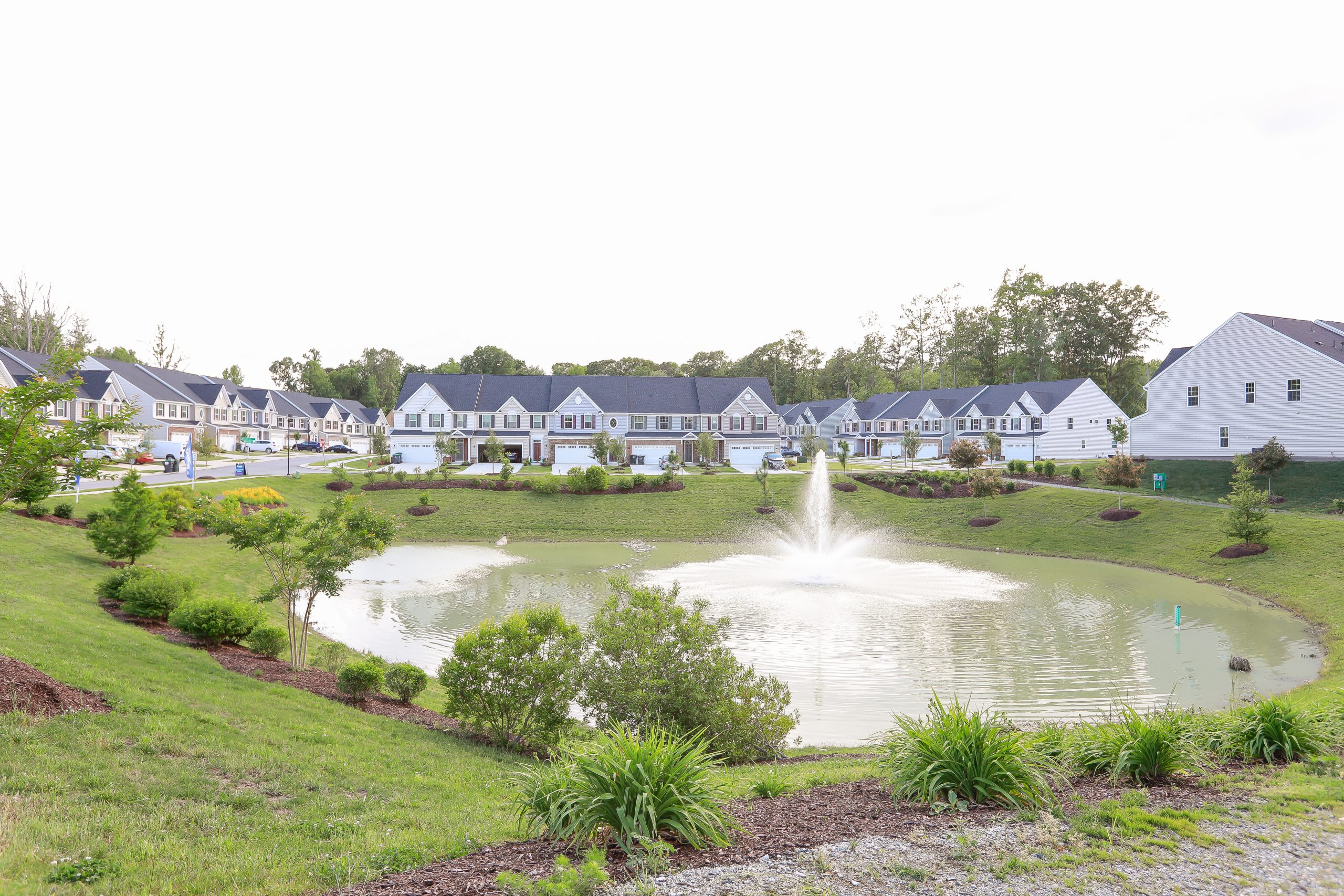Whittaker's Mill Homeowners' Association